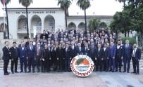 TıP FAKÜLTESI - MTSO 133'Üncü Yaşını Kutladı
