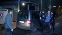 ÖMÜR GEDİK - Murat Özdemir Gözaltına Alındı