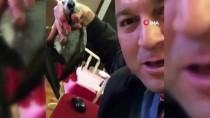 SOSYAL MEDYA - Papağana İşkence Yapan Murat Özdemir Akıl Hastanesine Sevk Edildi