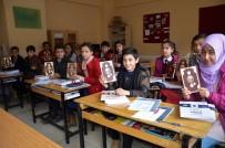 Şehit Güvenlik Korucusu İhsan Öter'in İsmi Köy Okuluna Verildi