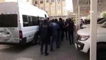 POLİS MEMURU - Şırnak'ta FETÖ Operasyonu Açıklaması 15 Gözaltı