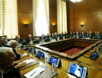 SERGEY LAVROV - Suriye için kritik anlaşma!