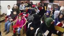 ALİ İHSAN SU - Suriyeli Yetim Çocuklara 'Göçmenler Günü' Sürprizi
