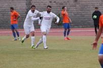 KÜRKÇÜLER - Talasgücü Belediyespor'un En Golcü Oyuncuları
