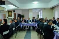 GÜBRE - Tarımla İlgili Kurum Ve Kuruluşlar İşbirliği İçin Toplandı
