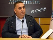 TOPLU İŞ SÖZLEŞMESİ - Tarsus Belediyesi KHK İle Kadroya Geçen İşçilerin Yüzünü Güldürdü