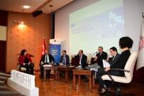TRABZON VALİSİ - Trabzon'da KOBİ'lere Sağlanan Destekler Anlatıldı