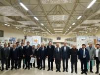 HAYDAR ALİYEV - Vali Memiş Açıklaması 'Biz İki Devlet Tek Milletiz'