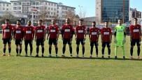 BOLUSPOR - Van Büyükşehir Belediyespor'dan Boluspor Hazırlığı