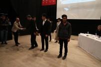 HÜSEYİN TANRIVERDİ - Varto'da 'Genç Bilaller' Ve 'Hafızlık' Yarışması