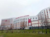 Yunus Emre Devlet Hastanesi Yeni Hizmet Binasında