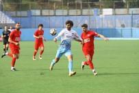 TAŞDELEN - Ziraat Türkiye Kupası 5. Tur Açıklaması 1461 Trabzon Açıklaması 3 - Ümraniyespor Açıklaması 1