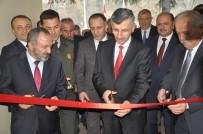 KAPITALIST - Zonguldak'ta Teknopark Açıldı