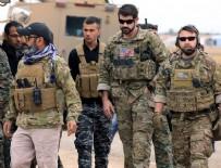 Trump: Suriye'de DAEŞ'i yendik, oradaki varlığımızın tek nedeni buydu