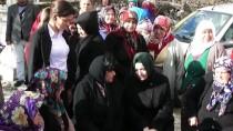 ESENGÜL CIVELEK - AK Parti Genel Başkan Yardımcısı Kaya'nın Acı Günü