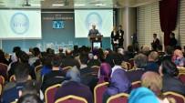 KARATAY ÜNİVERSİTESİ - Altay Açıklaması 'İnsan Hayatını Kolaylaştıracak Her Yapıda İnşaat Mühendislerinin Emeği Var'