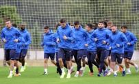 DARıCA GENÇLERBIRLIĞI - Antalyaspor, Darıca Gençlerbirliği Maçı Hazırlarını Tamamladı