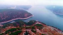 ANKARA SU VE KANALIZASYON İDARESI - ASKİ'den Baraj Havzaları İçin Koruma Planı