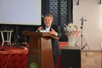 ADNAN MENDERES ÜNIVERSITESI - Aydın'da Odaların Genel Sekreterlerine Eğitim Verildi
