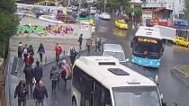 DAYAK - Bayrampaşa'da Dehşet Saçan Gaspçılar Yakalandı