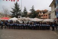CAN AKSOY - Beypazarı'nda Çocuk Zabıtalar İş Başında