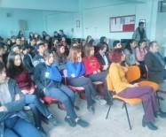 Burhaniye'de Sağlıklı Beslenme Bilgi Yarışması Yapıldı