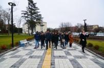 AYDINLATMA DİREĞİ - Büyükşehir Belediyesi'nden Eğitime Uygulama Desteği