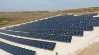 ENERJİ SANTRALİ - Büyükşehir Belediyesi, Yenilenebilir Enerji Alanında Çığır Açtı