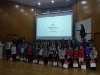 SATRANÇ FEDERASYONU - Büyükşehir'in 'Küçüklerinden' 8 Madalya