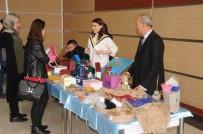 Cizre'de Toplum Ruh Sağlığı Merkezinde Hastalar Sergi Açtı