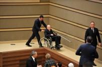 MURAT BARDAKÇI - Cumhurbaşkanı Erdoğan, Cumhurbaşkanlığı Kültür Ve Sanat Büyük Ödülleri'ni Takdim Etti