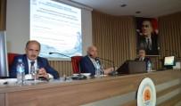 KAYIP KAÇAK - Demircioğlu Açıklaması 'Kayıp Kaçak Oranını Yüzde 35'Lere Düşürdük'
