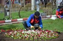 Dursunbey'de Kişi Başına 25 Metrekare Yeşil Alan Düşüyor
