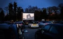 KIVANÇ TATLITUĞ - En Uzun Gecede 'Arabalı Sinema' Keyfi