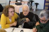 SOSYAL MEDYA - Erdek'e İlk Gelen Mübadil 97 Yaşında Hayatını Kaybetti