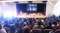 BEKİR ŞAHİN TÜTÜNCÜ - Eskişehir'de 'Uluslararası Göçmenler Günü' Etkinliği