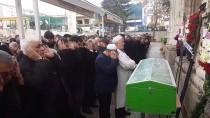 ASKERLİK ŞUBESİ - Halk Otobüsünde Kalp Krizi Geçiren Gazi Öldü