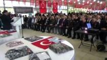 HÜSEYIN ÇALıŞKAN - Hatay'da 'Şehit Emanetleri Sergisi' Açıldı
