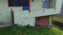 KAMULAŞTIRMA - Heyelan Tehlikesi Yaşayan Köylüler İçin Bartın Valiliği Devrede