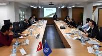 ELEKTRİKLİ OTOBÜS - İzmir, Çevreci Ulaşımın Okulu Oldu