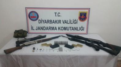Jandarmadan Kaçakçılık Operasyonu Açıklaması 7 Gözaltı