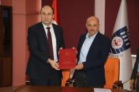 Karaman'da Yeni Hayvan Pazarı İçin İmzalar Atıldı