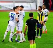 İSMAIL ŞENCAN - Kasımpaşa Kupada Kolay Turladı