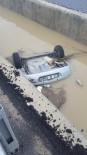 KADİR YILDIRIM - Kayıp Gençlerin Cesedi Su Kanalına Düşen Otomobilden Çıktı
