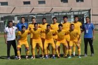PROFESYONEL FUTBOL DISIPLIN KURULU - Kayserispor Hükmen Mağlup Oldu