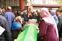 BÜYÜKKÖY - Kazada Ölen Anne Kız Toprağa Verildi