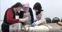 KADER - Kocaeli'de Asırlık Yemekler Yeniden Sofralara Giriyor