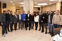 SOSYAL MEDYA - Kuveytli İnternet Fenomenleri Ve Acente Temsilcileri Gümüşhane'de