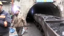 MUHABIR - Madenciler AA'nın 'Yılın Fotoğrafları'nı Oyladı