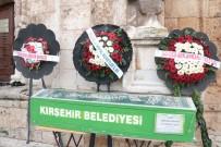 ASKERLİK ŞUBESİ - Malul Gazi İbrahim Dündar, Son Yolculuğuna Uğurlandı